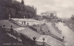 Frascati * Villa Torlonia, Terrasse, Park * Italien * AK1419 - Latina
