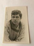 Alan Bates Actor Photo Autograph Hand Signed 10x15 Cm - Dédicacées