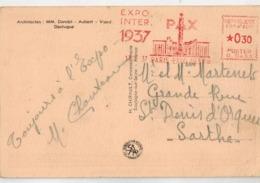 PARIS EXPOSITION INTERNATIONALE 1937 - Otros