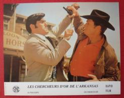 15 Photos Du Film Les Chercheurs D'or De L'Arkansas (1964) - Albums & Collections
