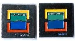VOYAGEURS - V262 - CARRE CARRISSIMO - 2 Tirages Différents - Verso : PRODIMPORT - TGV