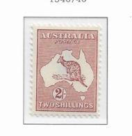 1946 MNH Australia 172 - Mint Stamps