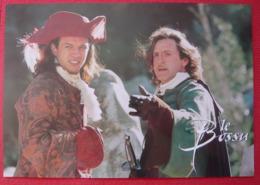 12 Photos Du Film Le Bossu (1997) - Albums & Collections