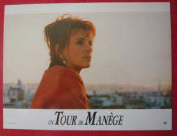 12 Photos Du Film Un Tour De Manège (1989) - Albums & Collections