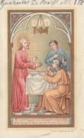 MOOI PRENTJE  VAN ST.ANTONIUS COLLEGE TE LOKEREN. - Religión & Esoterismo