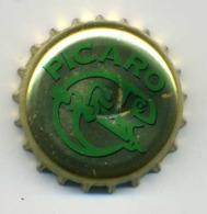 CAPS BIÈRE PICARO (LA RÉUNION) - Beer