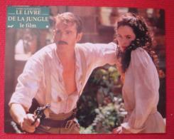 12 Photos Du Film Le Livre De La Jungle Le Film (1994) - - Albums & Collections