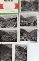 Modane - Carnet De 10 Photos Dim 6x9 Cm ( Complet ) - Lieux