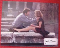 12 Photos Du Film Après L'amour (1992) - Albums & Collections