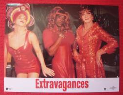 12 Photos Du Film Extravagances (1995) - Albums & Collections