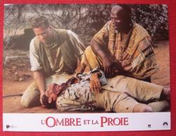 12 Photos Du Film L'ombre Et La Proie (1996) - Albums & Collections
