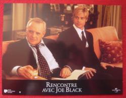 12 Photos Du Film Rencontre Avec Joe Black (1998) - Albums & Collections