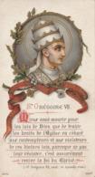 MOOI PRENTJE  VAN ST.GREGOIRE VII. - Religion & Esotérisme