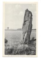 BELLE ILE EN MER (56) Dolmen Menhir Jean - Belle Ile En Mer