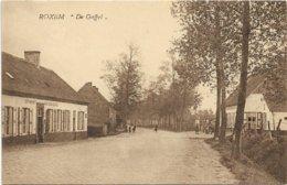 Roksem - Roxem   *  De Gaffel - Oudenburg