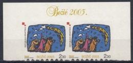 CROATIA 665,unused,Christmas - Weihnachten