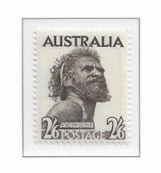 1952 MNH Australia Michel 221 Watermark - Nuevos