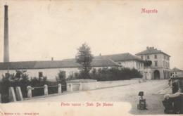 MAGENTA - PONTE NUOVO - STAB. DE MEDICI - Milano (Milan)