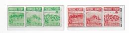1953 MNH Australia Michel 223-8 - Mint Stamps