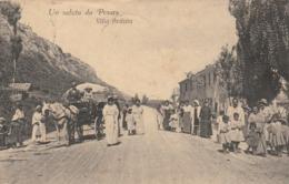 UN SALUTO DA PESARO - VILLA ARDIZIA - Pesaro