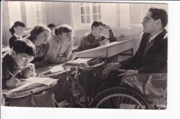 ASSOCIATION DES PARALYSES DE FRANCE - Photo Robert Doisneau - Non Classés