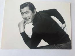 Toshiro Mifune Actor Photo Autograph Hand Signed 12x17 Cm Seven Samurai , Midway - Fotos Dedicadas