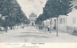 CUSANO - SANTUARIO - Milano (Milan)