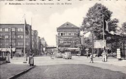 Auderghem, Oudergem, Carrefour Bd Du Souverain Et Chaussée De Wavre (pk62121) - Auderghem - Oudergem