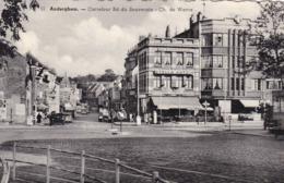 Auderghem, Oudergem, Carrefour Bd Du Souverain Et Chaussée De Wavre (pk62122) - Auderghem - Oudergem