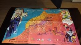 Livret Touristique Sur Le Maroc - Tourism Brochures