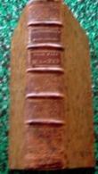 NOUVEAU DICTIONNAIRE HISTORIQUE, HISTOIRE ABREGEE De Tous Les Hommes TomeVI /1786 - Libros, Revistas, Cómics