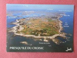Dep 44 , Cpm Presqu'ile Du CROISIC , 1947  (195) - Le Croisic