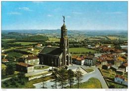Carte Postale 85. Saint-Michel Mont-Mercure  Vue Aérienne Trés Beau Plan - Non Classés