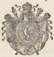 Héraldique Bergheim 1813 Sujet: Carrières De Chaux - Marcofilia (sobres)