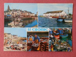 Dep 44 , Cpm Le CROISIC , 1545 , Multivues  (205) - Le Croisic