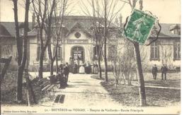 Bruyères En Vosges / Hospice - Bruyeres