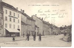 Senones / Grande Rue - Senones