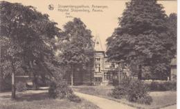 Antwerpen, Stuyvenberggasthuis, Hof (pk62141) - Antwerpen