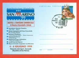 INTERI POSTALI - C. 70/A - Postal Stationery