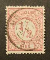 Netherlands/Nederland - Nr. 30BII (gestempeld/used) - Gebraucht