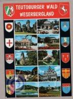 BRD - AK : Weserbergland / Teuteburger Wald - Deutschland