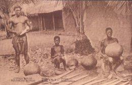 Potiers Pottenbakkers ( Congo Belge Belgisch Kongo ) - Congo Belge - Autres