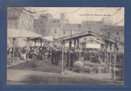 71 LA CLAYETTE LE MARCHE - France