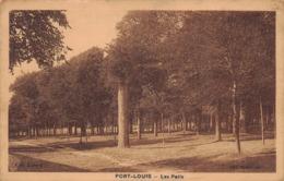 PORT LOUIS  -  Les Patis - Port Louis