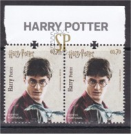 Portugal 2019 Harry Potter Daniel Jacob Radcliffe Cinema Movie Literature Kino Littérature Film London - Kino