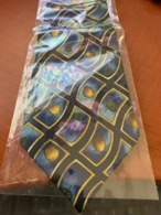 NEW Novelty Necktie Fruits - Vintage Clothes & Linen