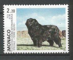 MONACO ANNEE 1993 N°1872 NEUF** NMH - Monaco