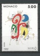 MONACO ANNEE 1993 N°1909 NEUF** NMH - Monaco