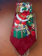 NEW Novelty Necktie Fantastic Christmas Tree - Vintage Clothes & Linen