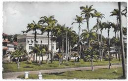 Cayenne Hotel Du Secrétariat Général - Cayenne